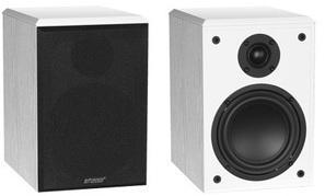 Advance Acoustic K3 SE blanc