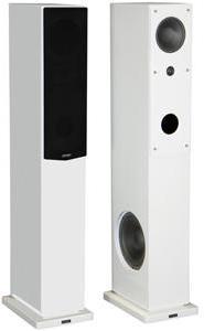 Advance Acoustic K7 S - Blanc