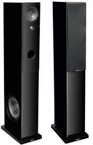 Advance Acoustic K7 S - Noir