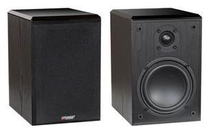 Advance Acoustic K3 SE noir