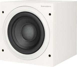 Bowers Wilkins ASW610 Blanc
