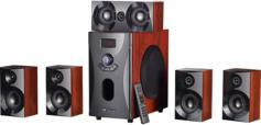 Système audio home cinema