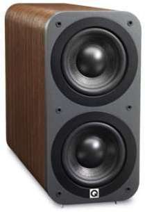 Q acoustics Q3070 Noyer