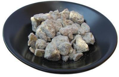Encens en grains - Benjoin