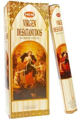 Encens Hem - Virgen Desatanudos