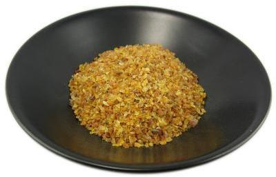 Encens en grains - Ambre Jaune