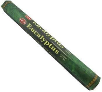 Encens Hem - Eucalyptus -