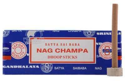 Encens Satya - Nag Champa