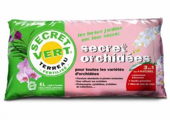 Cat gorie engrai page 1 du guide et comparateur d 39 achat - Terreau pour orchidee ...
