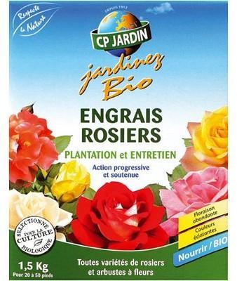 Engrais rosiers 1 5 kg