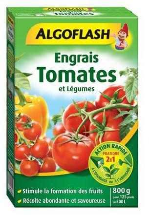 Engrais Tomates et Légumes-Fruits