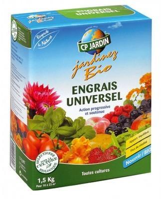 Engrais universel 1 5 kg