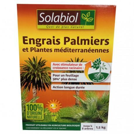 Solabiol engrais orties prles fougres 2l - Engrais pour palmier ...