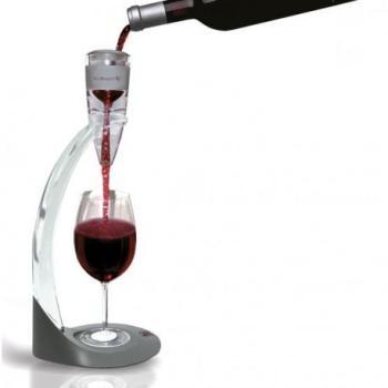 Aérateur à vin vin bouquet