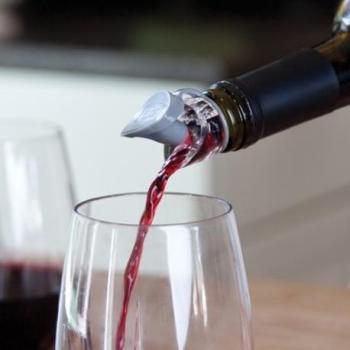 Verseur aérateur à vin mini