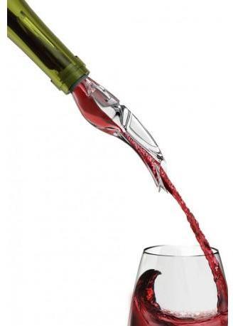 Verseur aérateur à vin host