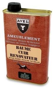 Baume Rénovateur Liquide AVEL