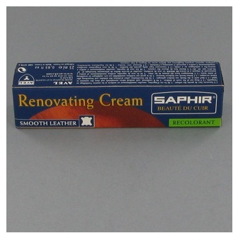 Recolorant Crème Rénovatrice