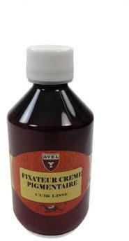 Fixateur Crème Pigmentaire