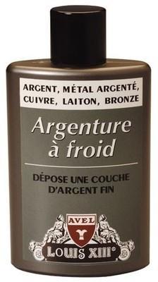 Argenture à froid - 150 mL