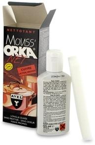 Mouss ORKA Net Cuivre Laiton