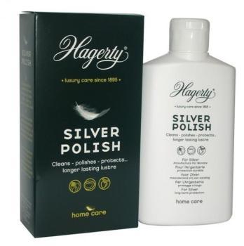 Silver polish pour argent