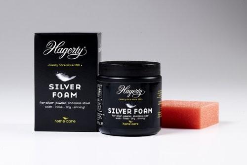 Silver Foam mousse pour argent