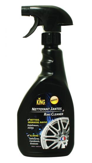 Nettoyant Jantes KING