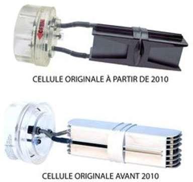 Cellule originale PROMATIC