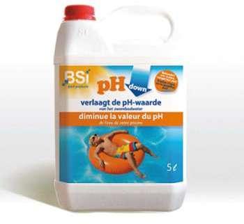 PH Down Liquid