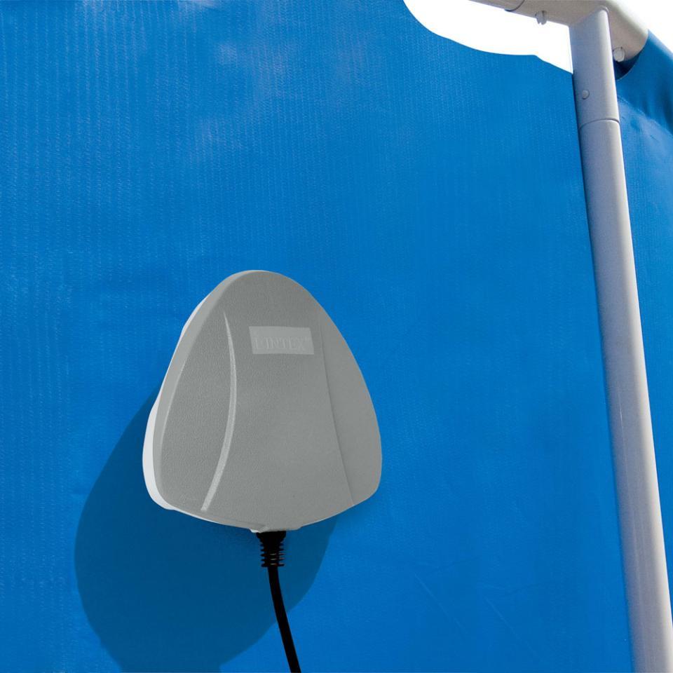 Lumière de paroi pour piscine