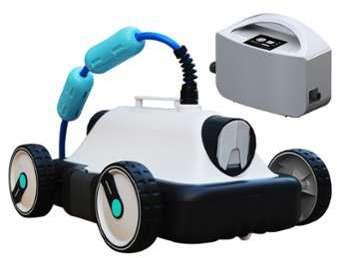 Robot Electronique Mia Nettoyage
