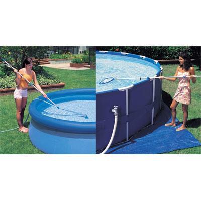 Kit d entretien pour piscine