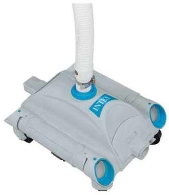 Toi pompe de filtration 6m3 h 400w mono for Solde robot piscine
