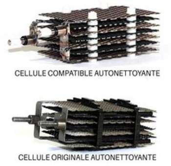 Cellule J200SC compatible