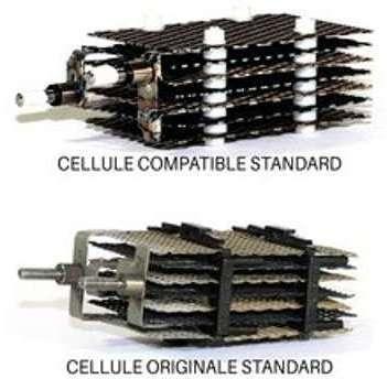 Cellule J200STD compatible