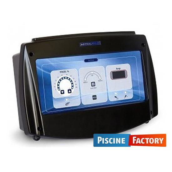 Recherche asservissement for Piscine factory