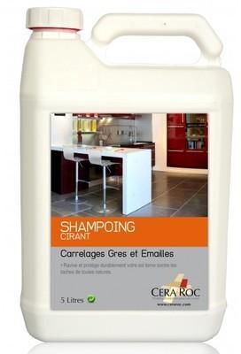 Shampoing Brillant pour raviver