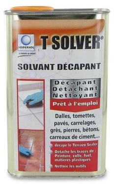 Décapant T Solver SODERSOL