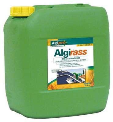 Algirass - Bidon de 10L 1L