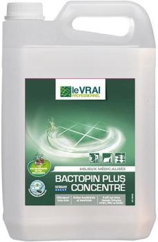 Détergent désinfectant BACTOPIN