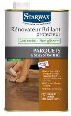 Rénovateur brillant protecteur