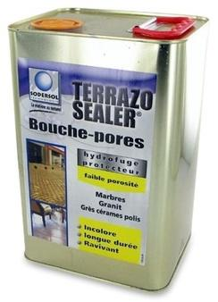 Hydrofuge Terrazo Sealer SODERSOL