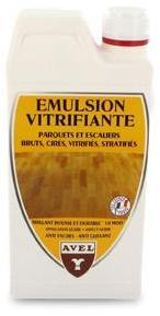 Emulsion Vitrifiante Parquets