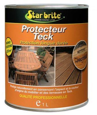 Protecteur SPECIAL Teck 1