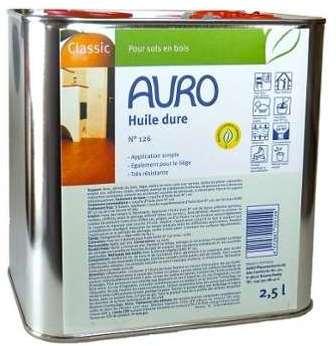 Auro - Huile dure classic