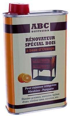 ABC Rénovateur spécial Bois