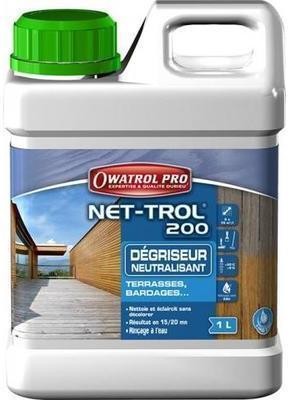 Net-Trol 200 (NET-TROL) Dégriseur