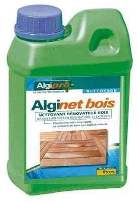 Alginet Bois - Bidon de 1L