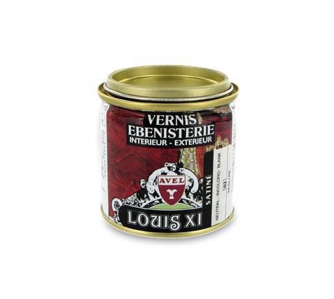 Vernis LOUIS XIII Satiné